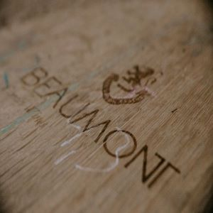 Beaumont wines supplied by Newton Wines of Devon